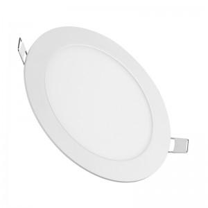 Downlight LED Empotrar 12W