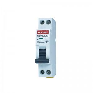 Interruptor térmico MAXGE...