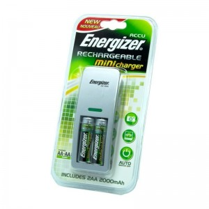 Cargador Energizer AUDIO
