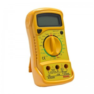 Multimetro Digital 10 Amp....