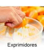 Exprimidores para el hogar