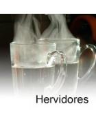 Hervidores de agua para el hogar