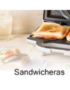 Sandwicheras para el hogar