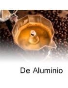 Cafeteras de Aluminio