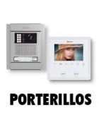 Sistemas de comunicación, porterillos para el hogar