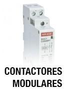 Contactores Modulares
