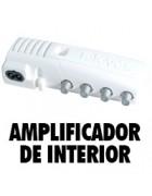 Amplificadores de Interior
