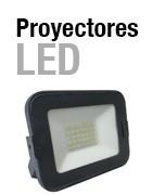 Proyectores LED para el hogar e industria