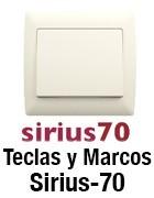 Efapel Sirius-70