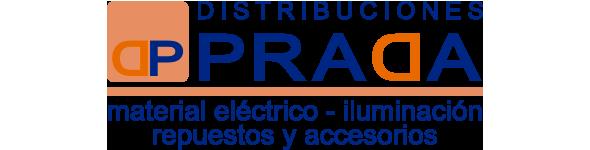 Distribuciones Prada